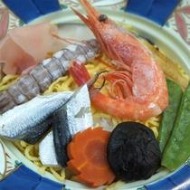 岡山名物★祭り寿司