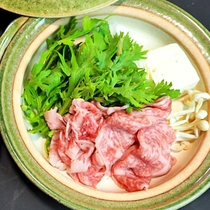 *2016秋 肉料理