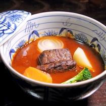 *17年 冬のお料理(ビーフシチュー)