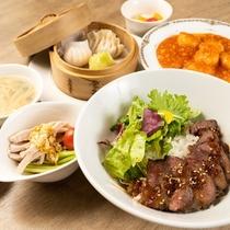 【レストラン】ディナー(2,500円)