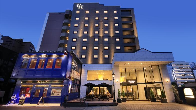 センチュリオンホテル&スパ札幌