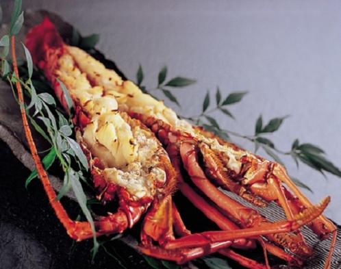 伊良湖の景色を愛で食を愉しむ■伊勢海老付会席膳プラン■