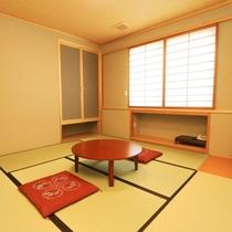 ☆客室_和室8畳