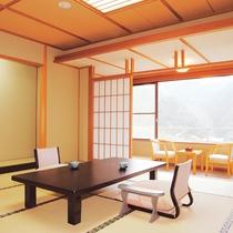 *【客室一例】夢の館・一般和室