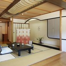 *【客室一例】夢の館最上階 特別室