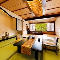 【新館特別室◇夢の館】12.5+6畳~1日1室限定の贅沢客室~