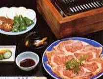 松坂肉あみやき