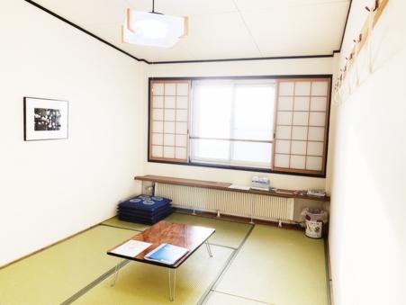 【個室】6畳和室(2名〜3名)