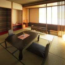 ゲスト・和室10畳