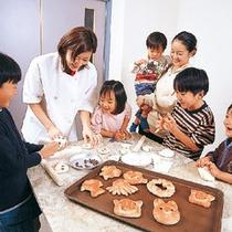 《通年》手作りパン教室