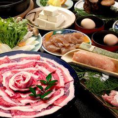 【日帰り昼食】その日一番良い食材でもてなす日替わりの美味〜神去村会席〜入浴付