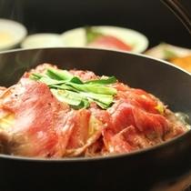 牛鍋-調理