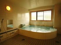 浴室(男湯)
