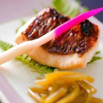【お料理イメージ『焼き魚』】