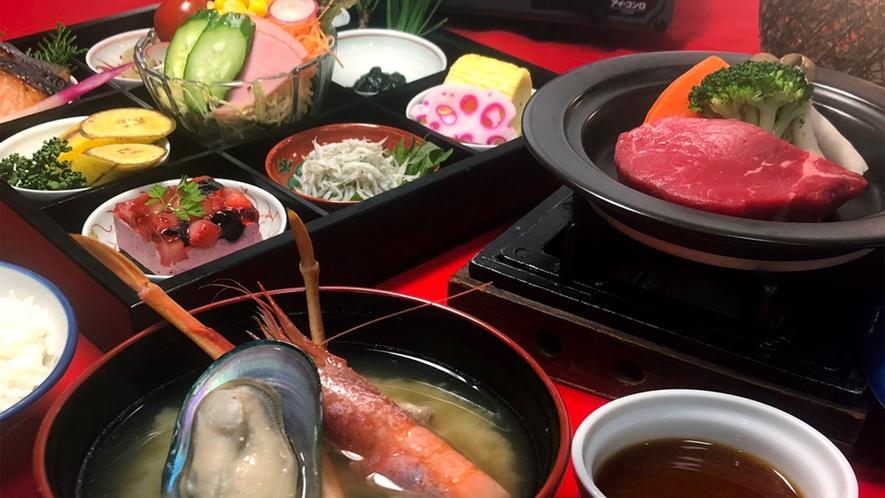 ■新朝食・スイーツ■