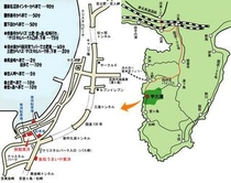 東洋近隣地図