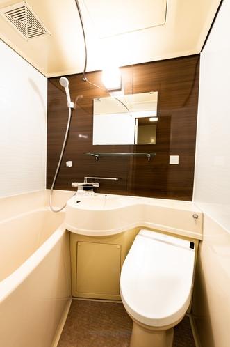 客室バス・トイレ(一例)