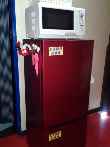 共同 冷凍冷蔵庫 電子レンジ ハサミ・栓抜き