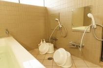 男性用浴場.2
