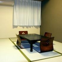 和室6畳(バス・洗浄機付トイレ)