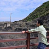 *【道順】徒歩⑤ 海風を浴びるのは気持ちいいですね♪