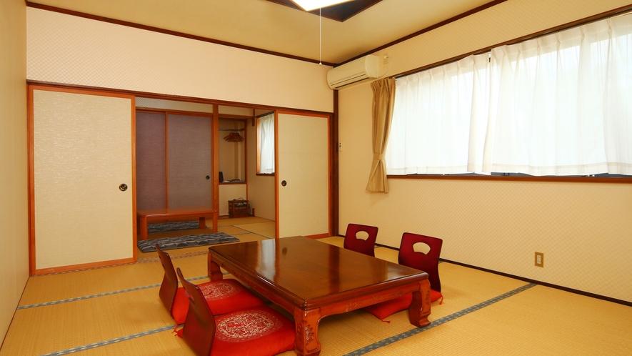◆【客室】グループ和室