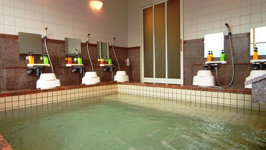 ◆【風呂】ゆったり大浴場