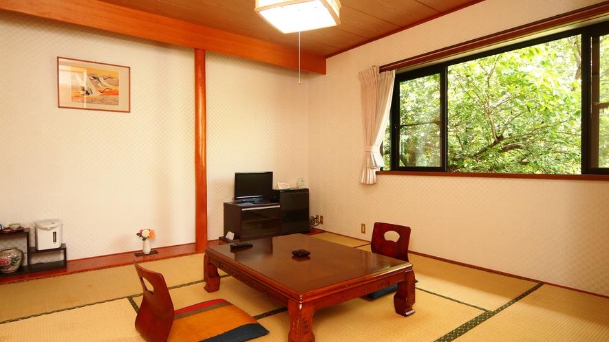 ◆【客室】スタンダード和室8畳
