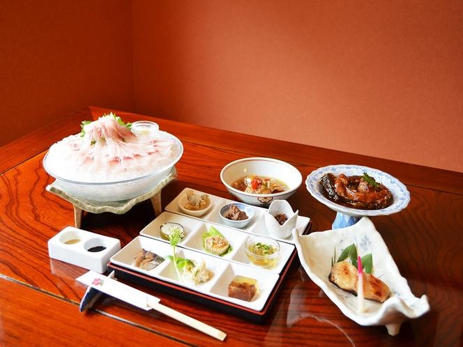 【ご当地】鯉料理・・・生産量全国第1位を誇る郡山の鯉。是非、ご賞味ください!