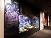 【観光】野口英世記念館・・・英世の生涯