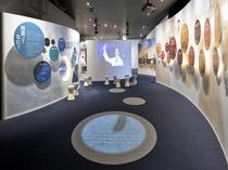 【観光】野口英世記念館・・・体験!バクテリウム