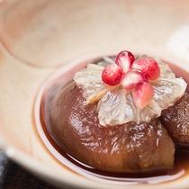 *【料理一例・水物茶道も盛んであった中津川ならではの、季節に合わせたお料理をご用意致します。
