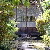 *日本の原風景に出会う 1棟1組の離れ家の宿