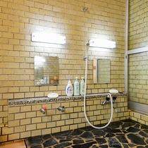 *【浴室・男湯】別棟にございます。