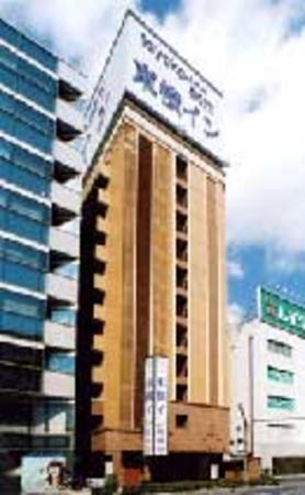 東横イン松江駅前