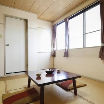 ■おまかせ客室■(4名)