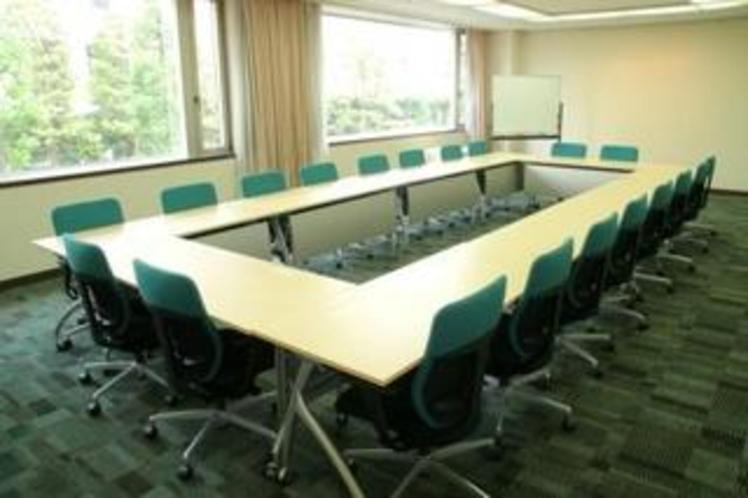 会議室レイアウトイメージ2