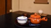 *【部屋】お茶セット