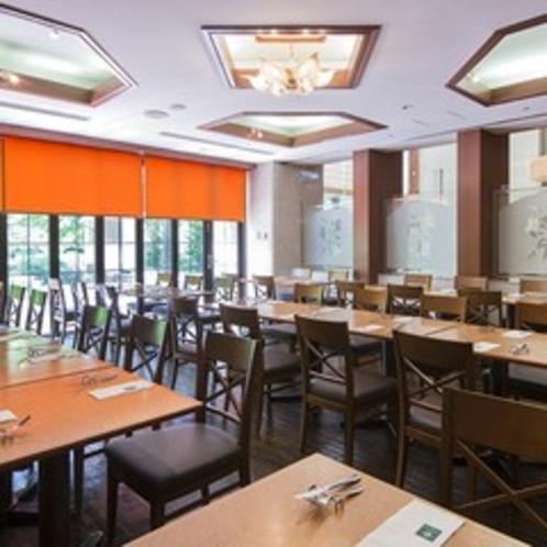 レストラン AVANTI (アヴァンティ) 個室