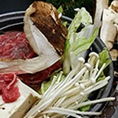 【Go to 叶家CP】【秋の味覚の王様】贅沢松茸づくし★秋の味覚堪能プラン!
