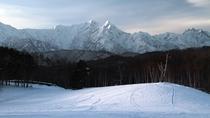 *周辺観光/中山高原と北アルプス