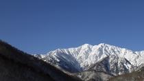 *周辺観光/爺ヶ岳スキー場