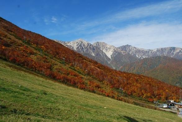 チェックイン自由!ゆっくりチェックインしたい方、登山される方のおすすめ素泊まりプラン!