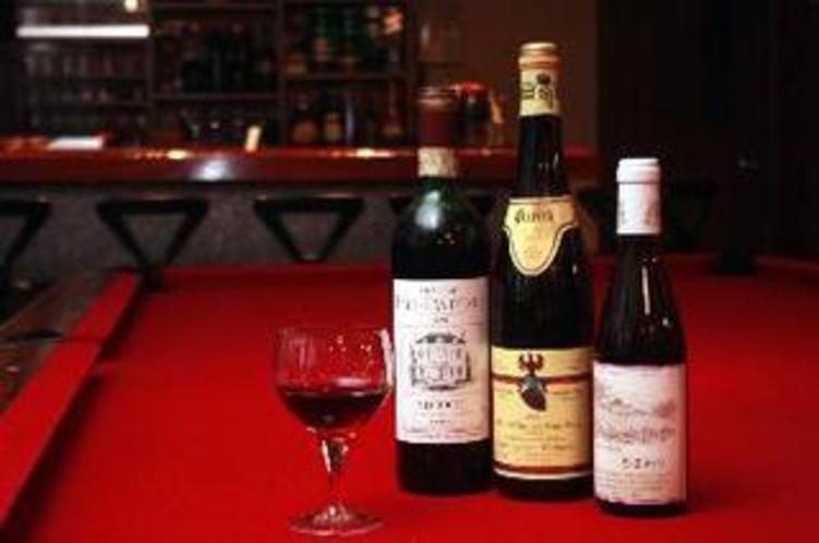 ひまわり人気のワイン