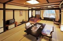 露天風呂付客室(307)