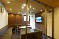 新5階休憩室