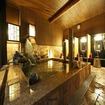◆女子大浴場洗い場