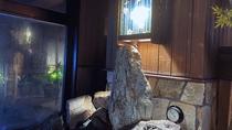 ◆男子大浴場内風呂(湯温:41~42℃)【営業時間】15:00~翌10:00