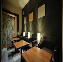 ◇レストラン個室◇
