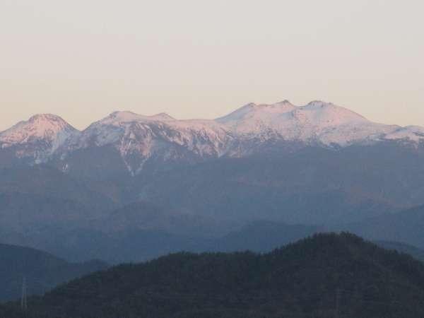 (8)初冬の乗鞍岳(2009.12.2)